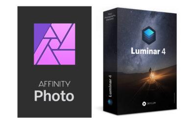 Software voor fotobewerking